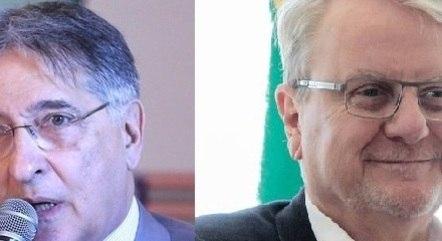 Políticos já deixaram a Prefeitura de Belo Horizonte
