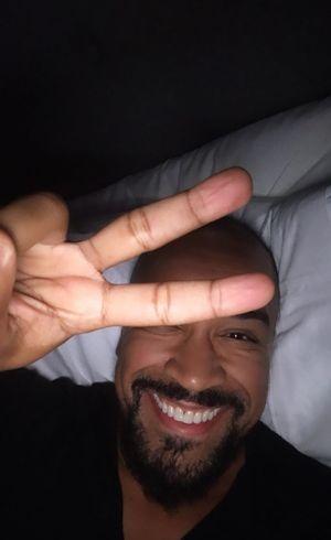Fernando se recupera de queda