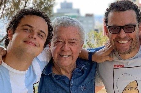 Fernando Rocha lamenta doença nos familiares