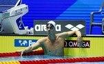 Fernando Scheffer200 m livre 4x200 m livre