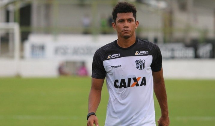 Fernando Sobral - Destaque do Ceará nas últimas temporadas, o meia de 26 anos também se caracteriza pela versatilidade e pode ser boa opção para compor o elenco.