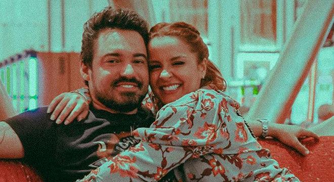 O casal ioiô voltou a namorar