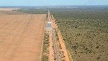 Governo concede ferrovia baiana a mineradora por R$ 32,7 milhões