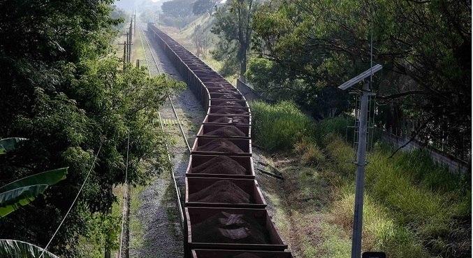 Trechos ferroviários seriam construídos do zero