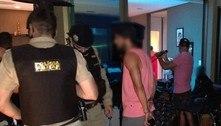 Empresário é detido ao fazer festa com música ao vivo em condomínio