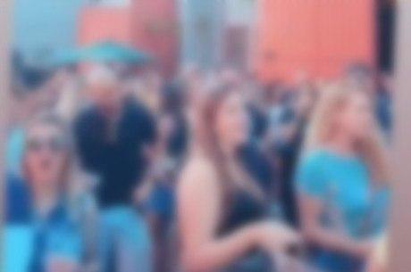 Vídeo mostra aglomeração em festa na Grande BH