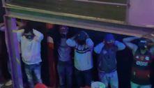 Polícia encerra duas festas clandestinas na zona sul de SP
