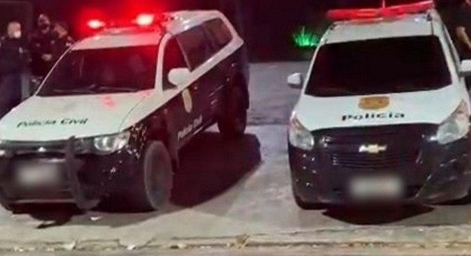 Policiais civis de SP se mobilizam contra a PEC da reforma administrativa