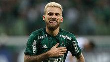 Fortaleza confirma a chegada do meia Lucas Lima até o fim de 2021