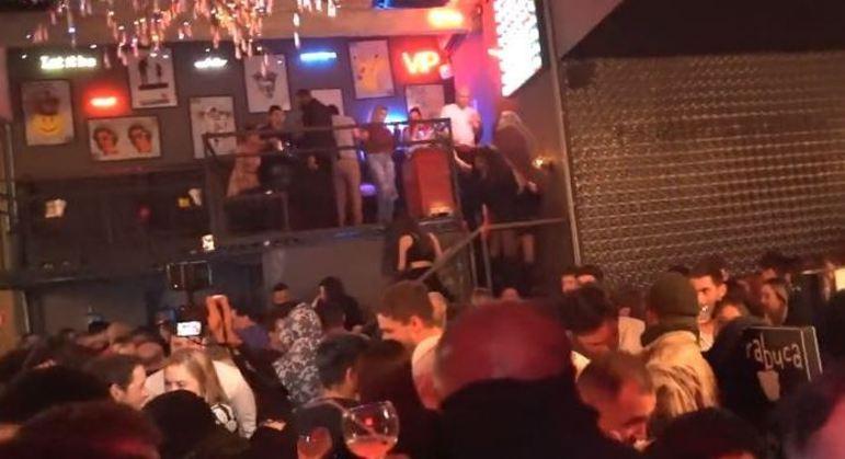 Comitê de Blitz encerra quatro festas clandestinas na capital paulista