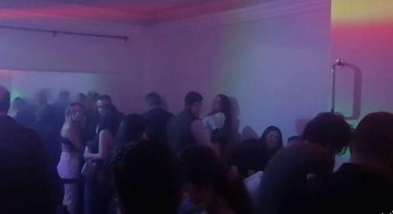 Polícia de SP fechou festa clandestina com 150 pessoas em área nobre da capital