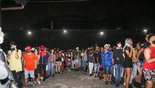 Polícia flagra festa clandestina com 400 pessoas na zona sul de SP