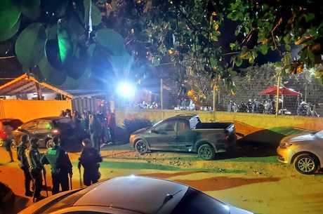 Evento reuniu cerca de 500 pessoas, em Belo Horizonte