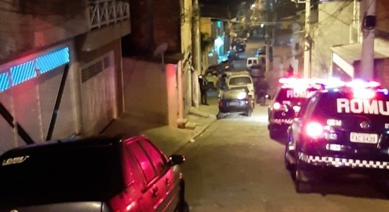 GCM recebe 58 chamados para denunciar aglomeração e perturbação em Guarulhos