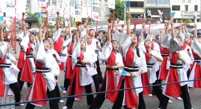 Brasil tem quase 2 milhões de imigrantes japoneses