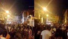Tiroteio em festa deixa 5 mortos e 13 feridos em Salvador (BA)