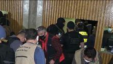 Polícia fecha duas festas com quase 200 pessoas na zona sul de SP