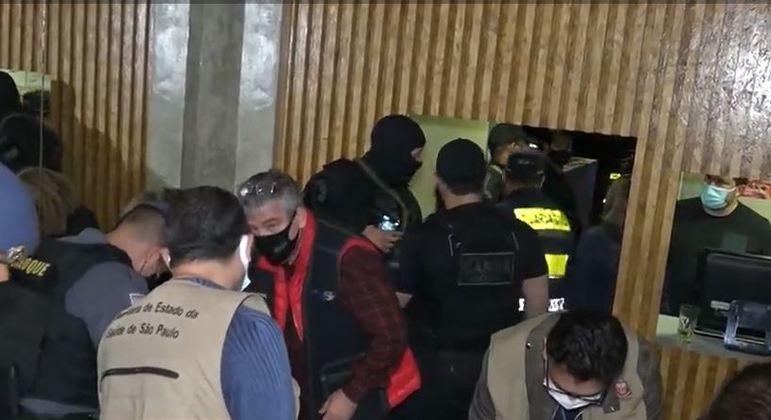 Agentes do Comitê de Blitz de SP fecham duas festas clandestinas em bairros nobres de SP
