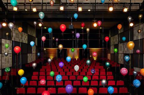 Festival quer unir teatros com monólogos vistos de casa