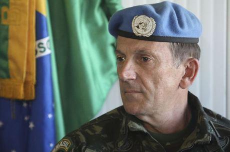 Floriano Peixoto será Secretário-Geral da Presidência