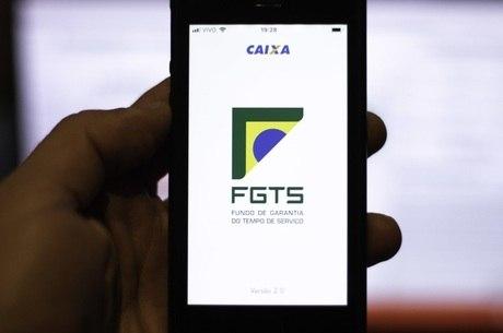 Aplicativo pode ser utilizado para consulta do FGTS