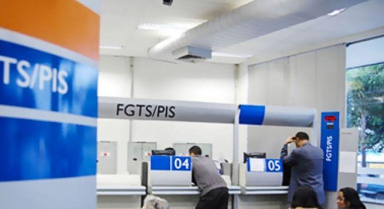 Ministério da Economia estuda adiamento de recolhimento do FGTS; nada mudará para o empregado