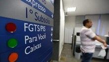Caixa retorna valores não movimentados do FGTS emergencial