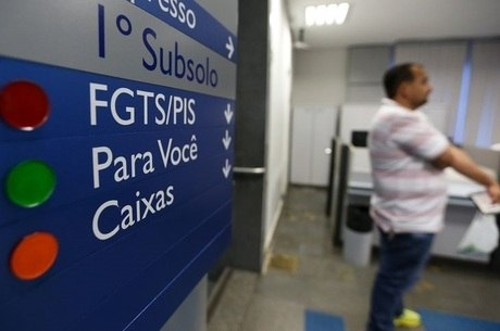 Caixa  ampliar liberação de FGTS vai impactar crédito imobiliário ... f3ab73b3f6f
