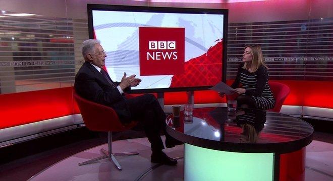 Na entrevista à BBC News Brasil, FHC sugeriu nome de governador do RS para candidato do PSDB à Presidência e disse que Dória ainda tem que demonstrar qualidades para ser presidente