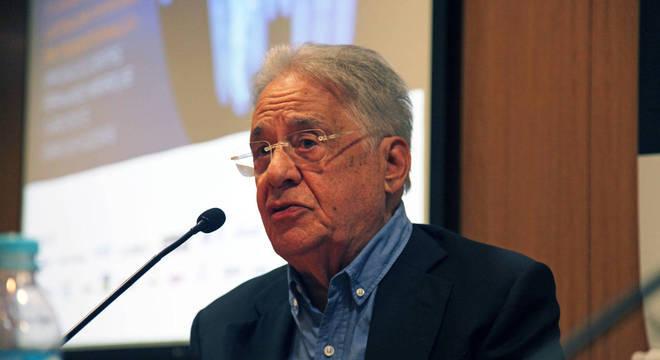 Presidente comentou a crise política deflagrada com a saída de Moro do governo