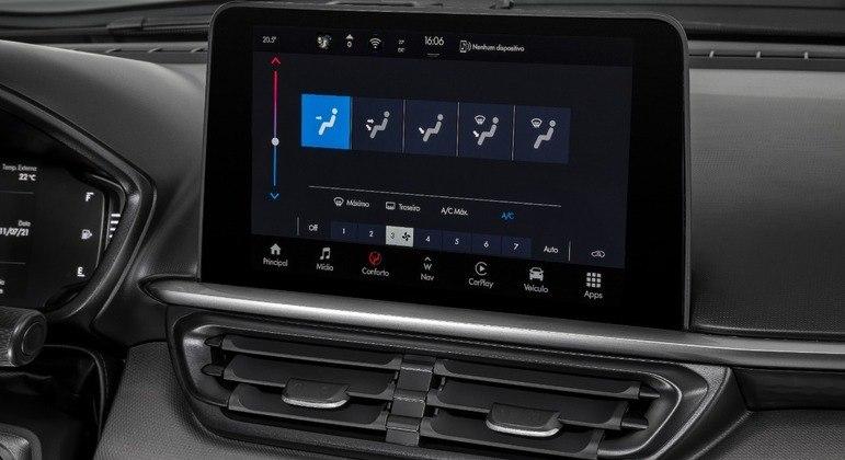Com a tecnologia será possível ligar o ar-condicionado com o smartphone
