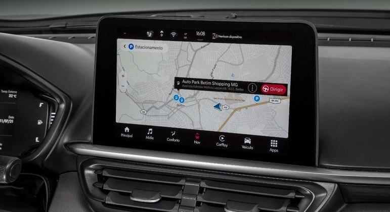 Tecnologia ainda conta com serviço de assistência na recuperação do automóvel em casos confirmados de roubo ou furto