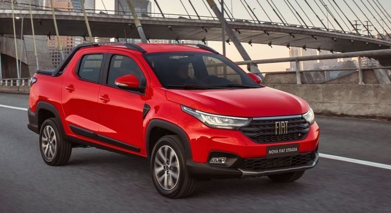Fiat vendeu 80.041 unidades do modelo em 2020