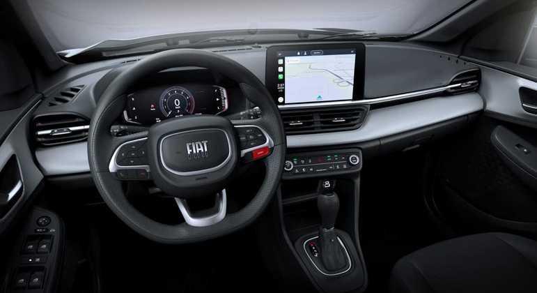 Carro também contará com partida remota e ar-condicionado automático