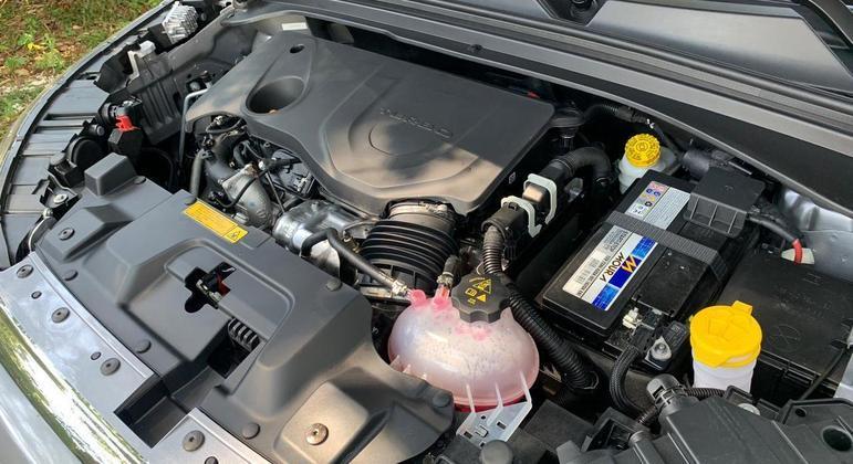 Enfim a Fiat Toro recebeu motor turbo, porém consumo ainda é alto