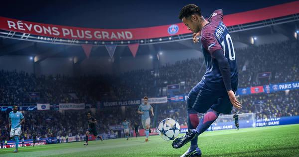 78243066ca FIFA 19 terá modo sem arbitragem para apitar os jogos - Esportes - R7  Futebol