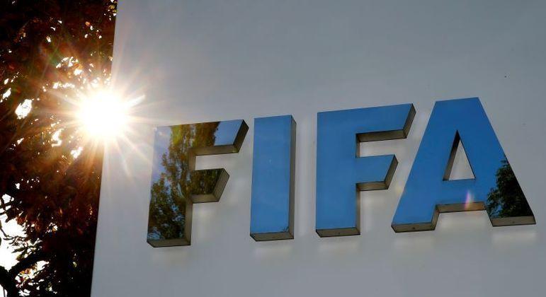Dinheiro da Fifa foi recuperado pelo Departamento de Justiça dos Estados Unidos