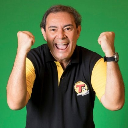 Fifa World Cup Germany (2006): Eder Luiz, que fazia transmissões do Esporte Interativo para a Band e RedeTV!.