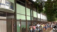 Vacinação em massa contra covid-19 em Serrana (SP) começa nesta 4ª
