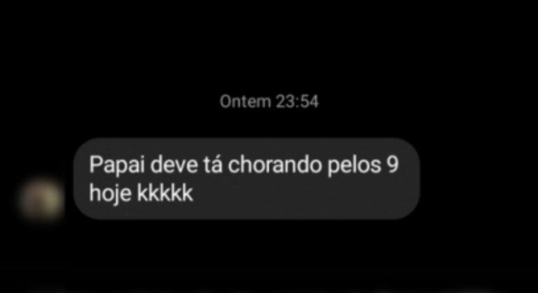 Filha Chico Bala 3