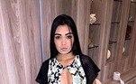 A conta de Isadora no Instagram foi fechada e ela chegou a perder seguidores após a prisão. Mesmo assim, ela soma quase 26 mil internautas na plataforma