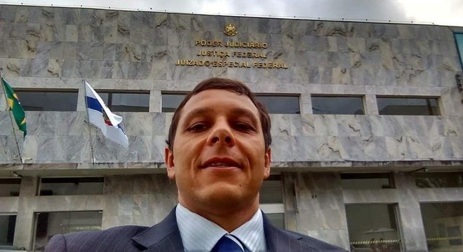 O advogado Luciano Toledo foi encontrado morto em sua casa, em Ubatuba, SP