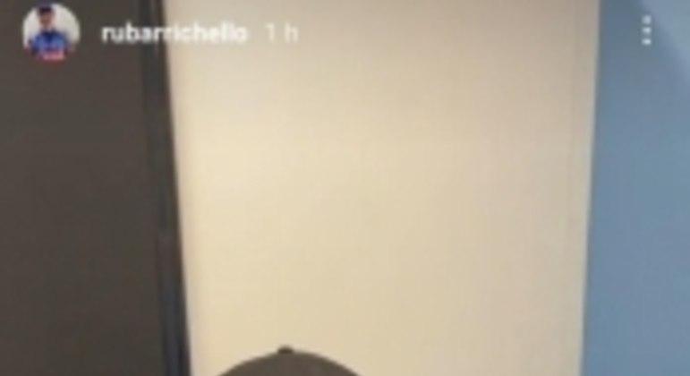 Filho Barrichello