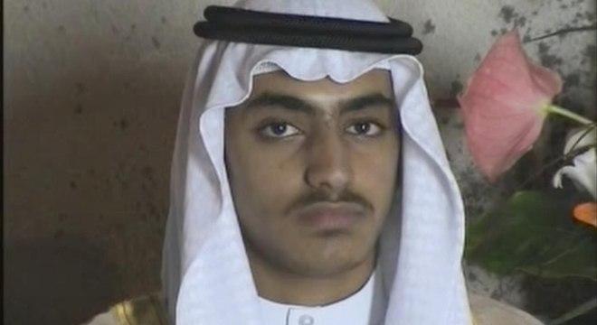 Casa Branca confirma neste sábado (14) a morte do filho de Osama Bin Laden