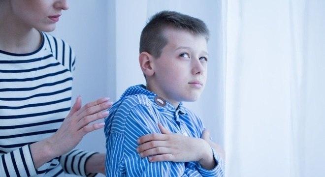 Filho rejeita mãe por nome errado na certidão