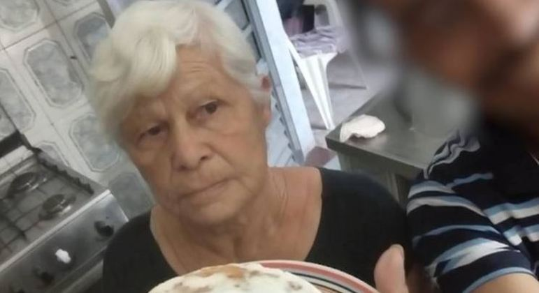 Filho é principal suspeito de matar idosa asfixiada em Suzano (SP)