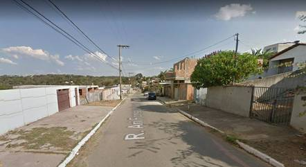 Crime aconteceu em São José da Lapa (MG)