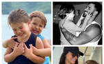 Gabriel e Samuel, filhos de Gusttavo Lima e Andressa Suita, fazem sucesso todas as vezes que aparecem nas redes sociais dos pais. Seja no perfil do Instagram da influenciadora ou no do cantor, cada post dos herdeiros recebe, em média, cerca de 1,5 milhão de likes. Confira as melhores fotos de Gabriel e Samuel, de 3 e 2 anos
