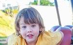 Gabriel é o filho mais velho de Andressa e Gusttavo. O garoto de olhos claros nasceu de parto normal no dia 28 de junho de 2017, em Goiânia
