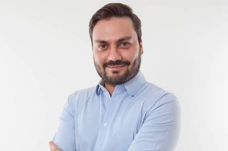 Na imagem, ex-candidato Filipe Sabará